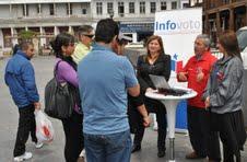 A través de programa Infovoto difunden proceso eleccionario municipal