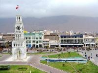Sin los pesos pesados igual discutieron y pensaron Iquique los candidatos a alcaldes de la comuna