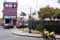 AFUMAHO presenta acción judicial contra candidata a concejal por discriminación arbitraria