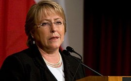 Parlamentarios de la Concertación llamaron a la unidad para preparar regreso de Bachelet