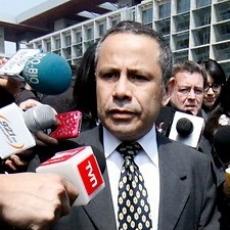 """Ex Fiscal Peña: junto a Ubilla """"fuimos engañados por alguien que no tiene ninguna ética en los negocios"""""""