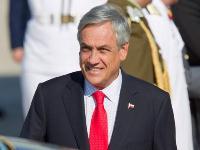 Presidente Piñera en Feria EXPOPYME de Iquique