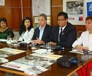 El 2 de Diciembre parte vacunación contra la meningitis W-135 en Región de Tarapacá