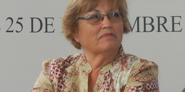 """Sara Benavides: """"Los pampinos somos un patrimonio vivo, que debemos rescatar y valorar"""""""