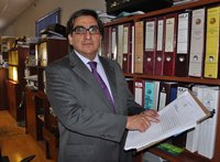 Ex chófer de municipio de Alto Hospicio debe pedir disculpas públicas por injuriar a director de Secoplac
