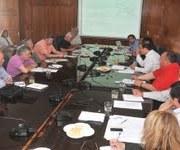 COREs apoyan reforma constitucional para prorrogar actual mandato, mientras se apruebe nuevo mecanismo de elección