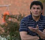 """Fernando Vergara: """"Quería estar en la Libertadores con Iquique"""""""