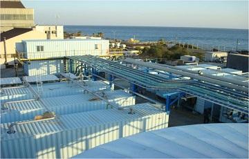 Incorporarán tratamiento para agua de mar, en Caleta Chanavayita