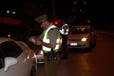 Entre 40 a 60 mil pesos  son las multas para conductores que hablen por celular mientras manejan