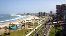 Cambio climático provoca pérdida de oxígeno en zona costera de Iquique