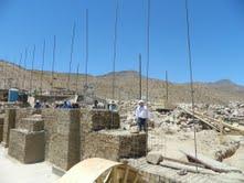 Partieron obras de restauración de la iglesia de Limaxiña, con una inversión de $376 millones
