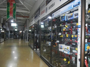 Terminó paro en Zona Franca: Se constituye mesa de diálogo entre Zofri SA y empresarios