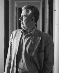 """Fernando Villagrán coautor del Diario de Agustín: """"Directorio de TVN le tiene miedo a Agustín Edwards"""""""