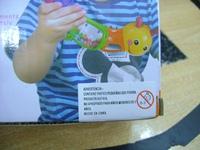 De 50 fiscalizaciones a importadores de juguetes 3 resultaron con sumario sanitario