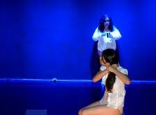 """Ultimas funciones de obra """"Invierno"""" que recrea testimonio de mujeres torturas"""