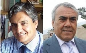 """Presidente del PR reconoce """"puertas abiertas"""" en radicalismo criollo para recibir a alcalde Galleguillos (UDI)"""
