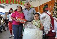 Municipio de Alto Hospicio hizo realidad sueños de 19 menores