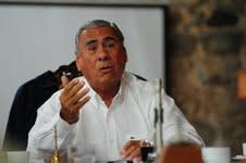 Un llamado a renovar el espíritu solidario, hizo el alcalde Soria en esta Navidad