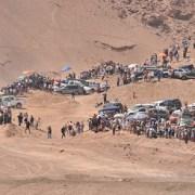 """CORE Julio Cámara acusa que Dakar """"amenaza millonario proyecto patrimonial"""" Camino del Inca"""