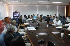 Posponen para próximo pleno del Consejo Regional votación del Plan Regulador Intercomunal