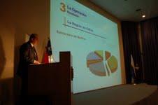 Notoria baja de archivos provisionales y más de 4 mil sentencias en gestión 2012 de Fiscalía Regional