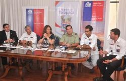 La Región de Tarapacá ya está preparada para el paso del Dakar 2013