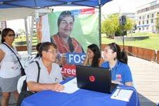 Durante todo el verano el FOSIS recibirá las postulaciones a programas sociales