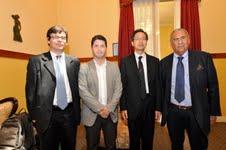 Agencia Japonesa avanza en Plan de Resiliencia para enfrentar tsunamis