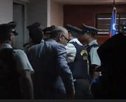 Arraigo nacional para los 3 soldados: reclusión nocturna para Fernández y libertad con firma semanal Cárdenas y Choque mientras dure el juicio