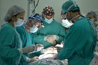 Programa Rotaplast espera superar las 60 cirugías en Iquique