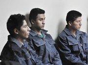 Fijan nueva audiencia para mañana viernes en caso de soldados bolivianos, tras acuerdo de las partes