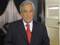 Piñera llamó a Evo Morales a actuar con respeto por la verdad y el derecho internacional
