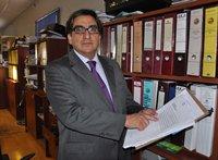 Cumplen acuerdo reparatorio por injurias contra funcionario municipal