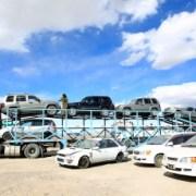 Cómo funciona el contrabando de autos en la zona donde fueron detenidos conscriptos bolivianos