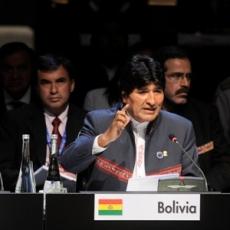 Tarud (PPD) acusa a Evo Morales de incentivar a militares bolivianos a traspasar frontera con Chile