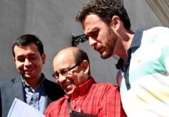 """Movilh califica de """"delirante y ofensiva"""" carta de cardenal Medina"""