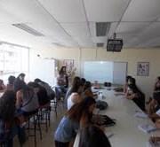 """Universidad Santo Tomás inicio la """"Semana Cero"""" orientada a universitarios novatos"""
