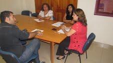 En la UNAP continúan recibiendo a estudiantes de la U. del Mar para continuación de estudios