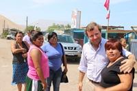 Más de 32 mil familias recibirán en Tarapacá el Bono Marzo