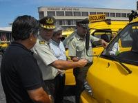 Carabineros a llama los padres a ser los principales fiscalizadores del transporte escolar
