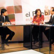 Evo Morales llama a utilizar discurso único por demanda marítima y juicio contra Chile
