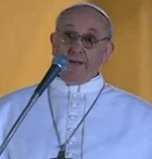 El argentino Jorge Mario Bergoglio, elegido nuevo Papa