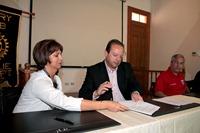 Collahuasi aportará más de un millón y medio dólares para mejorar la infraestructura de Salud en Tarapacá