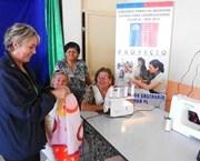 Lanzan postulación a Fondo de Iniciativas Locales Tarapacá 2013