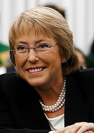 Michelle Bachelet renuncia a ONU Mujer y vuelve al país