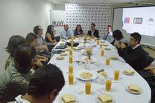 Injuv promueve diálogos ciudadanos sobre emprendimiento juvenil