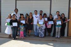 Apoyan emprendimientos de mujeres en comuna de Huara