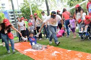 Teletón convoca a formar parte de su voluntariado 2013 en sus 11 institutos