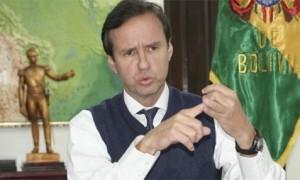 Ex mandatario altiplánico plantea mediación del papa en el conflicto Bolivia-Chile