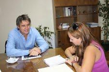 Senador Rossi preocupado por situación habitacional de Tarapacá